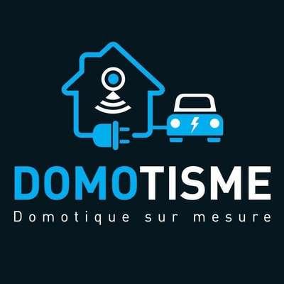 logo DOMOTISME
